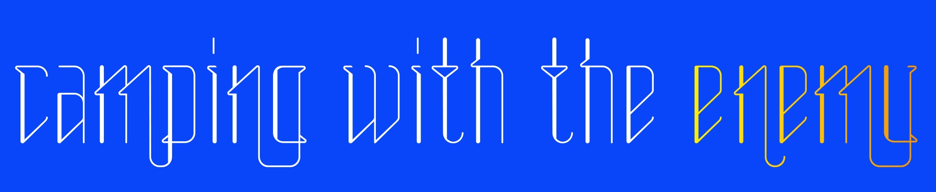Martin Gnadt — Kommunikationsdesign CIRCUIT