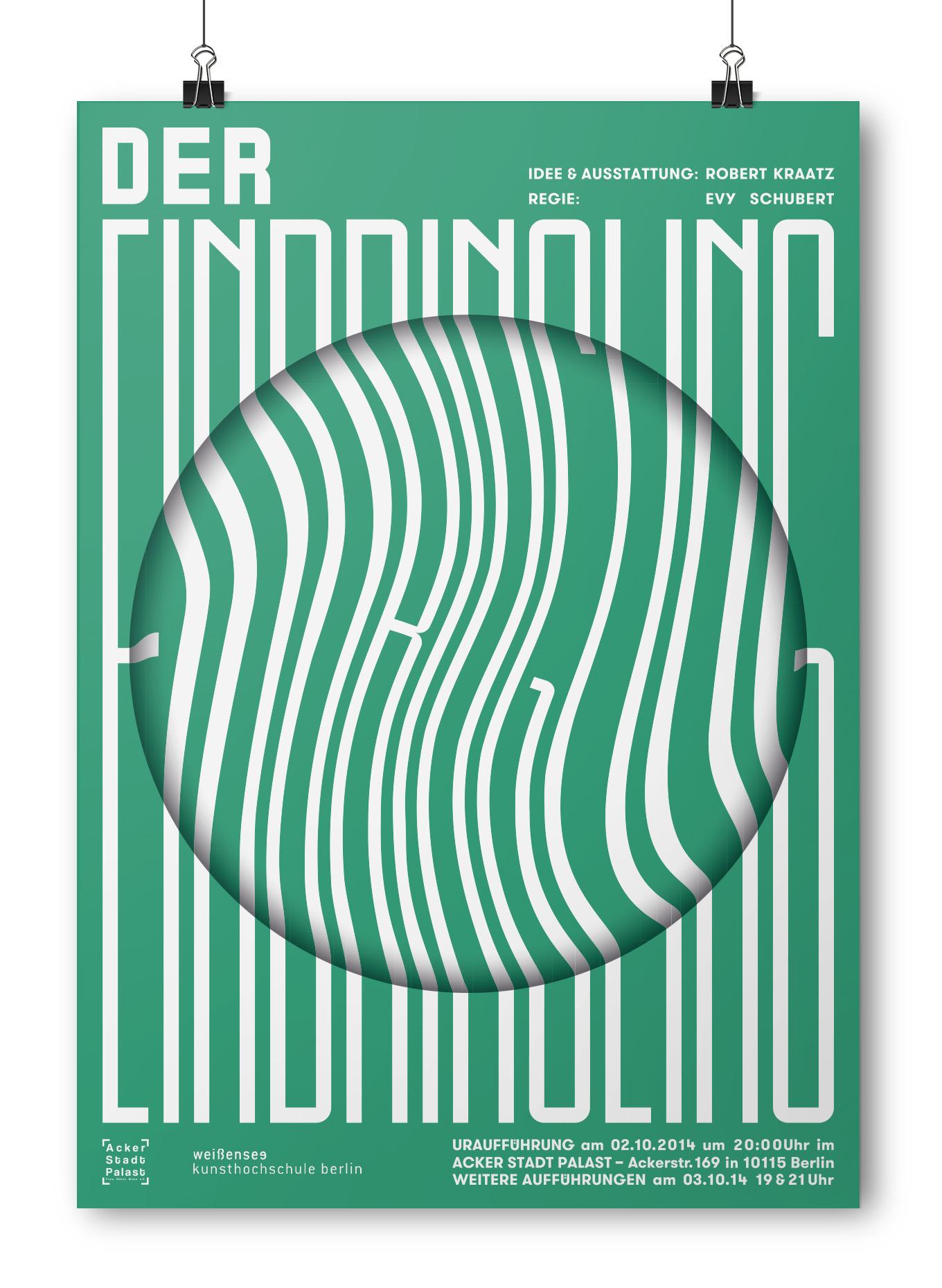 Martin Gnadt — Kommunikationsdesign DER EINDRINGLING