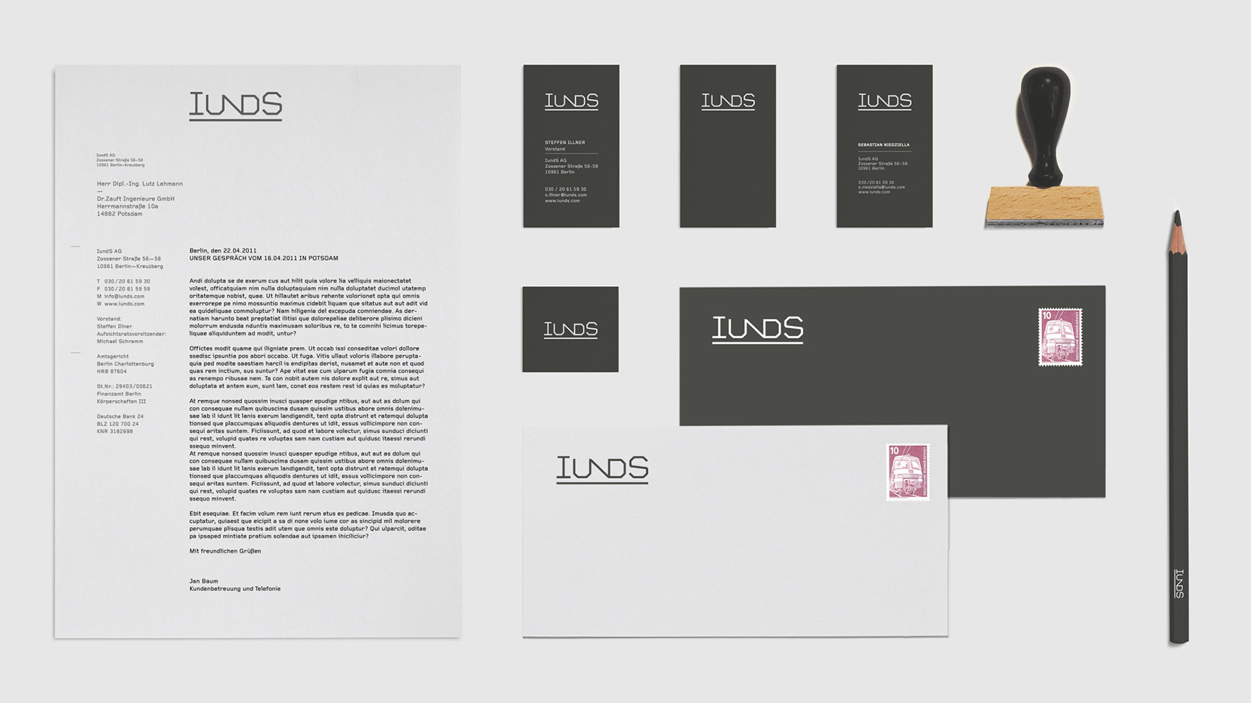 Martin Gnadt — Kommunikationsdesign