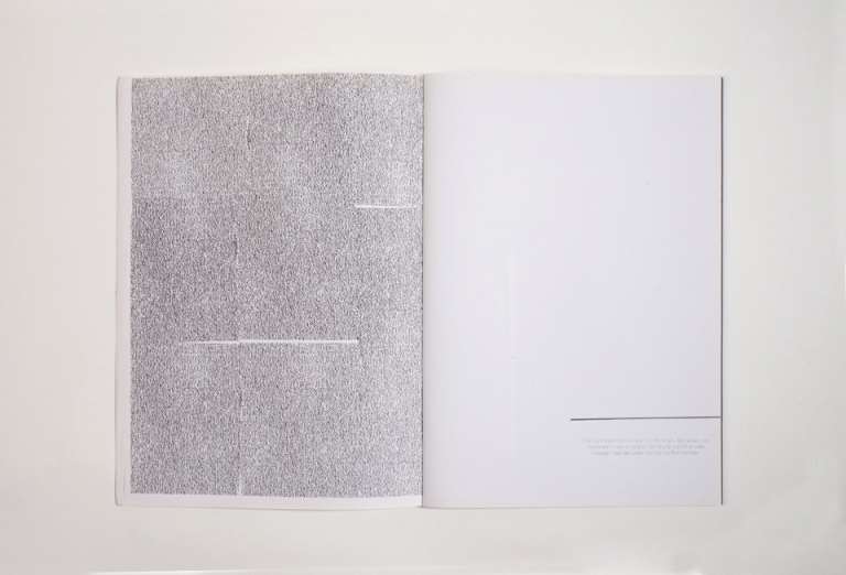 Martin Gnadt — Kommunikationsdesign YOUR BOOK IS MINE