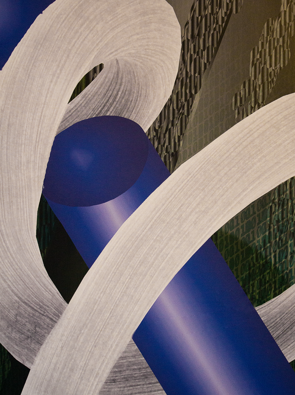 Martin Gnadt — Kommunikationsdesign ENIGMA poster